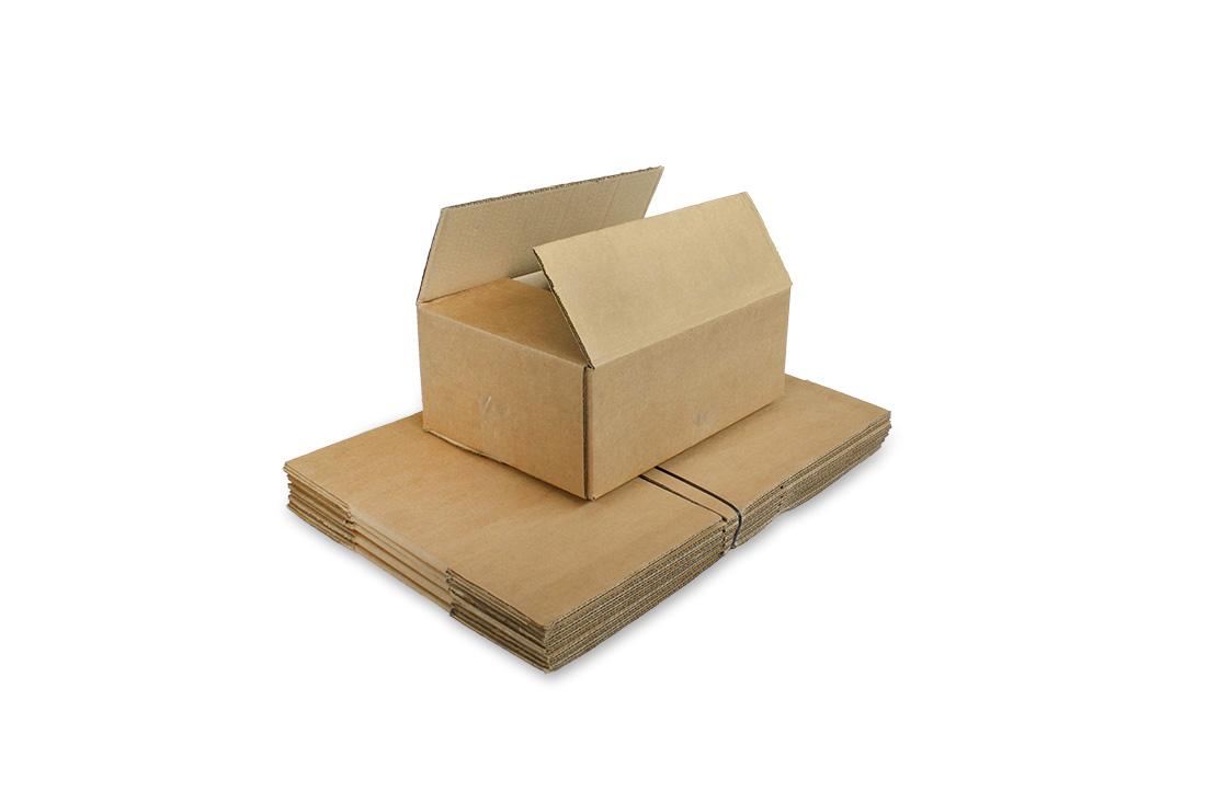 Cajas de cartón ondulado 2